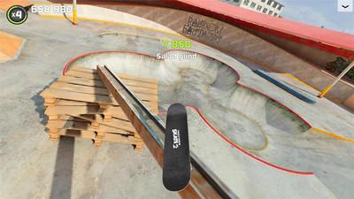 指尖滑板2安卓版下载