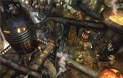 蒸汽世界安卓版破解版