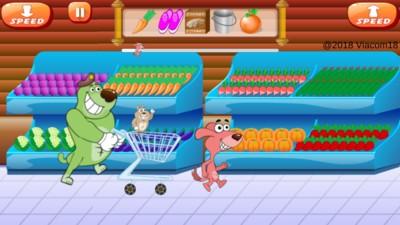 疯狂的动物超市游戏下载