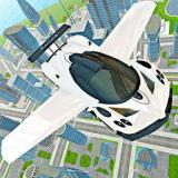 空中赛车游戏