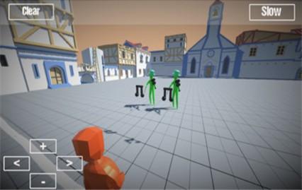 人偶战斗模拟器破解版下载