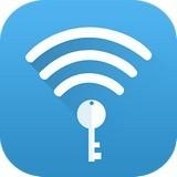 WiFi密码助手app