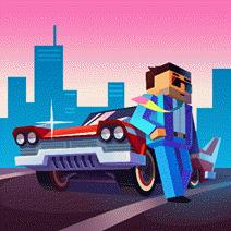 迷你城市猎人游戏