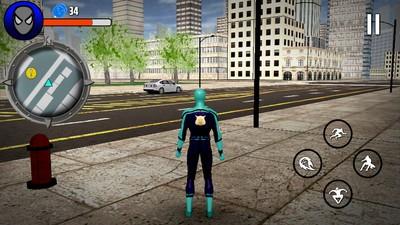 超凡蜘蛛侠2游戏下载免谷歌