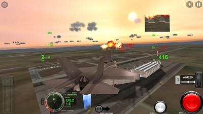 模拟空战最新版中文破解版