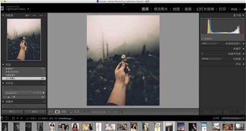 lightroom mac 2021中文破解版