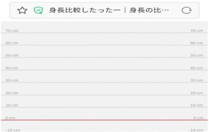 hikaku-sitatter身高软件中文版