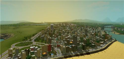 城市:天际线官方版下载