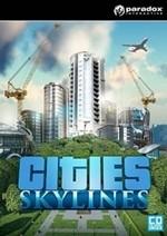 城市天际线破解版