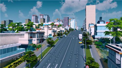 城市天际线破解版MOD下载