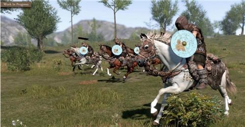 骑马与砍杀2免安装绿色版