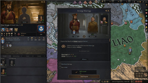 Crusader Kings III net