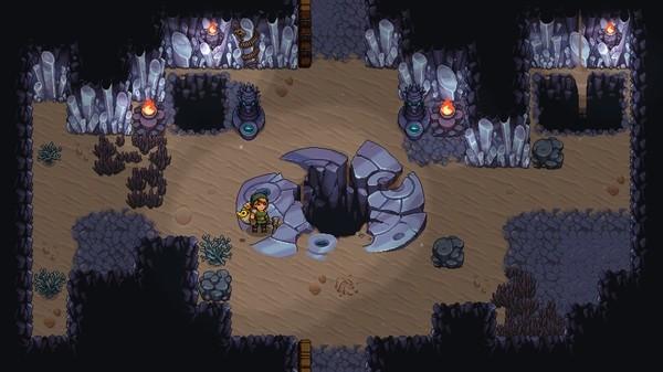 矿坑之下手机版下载