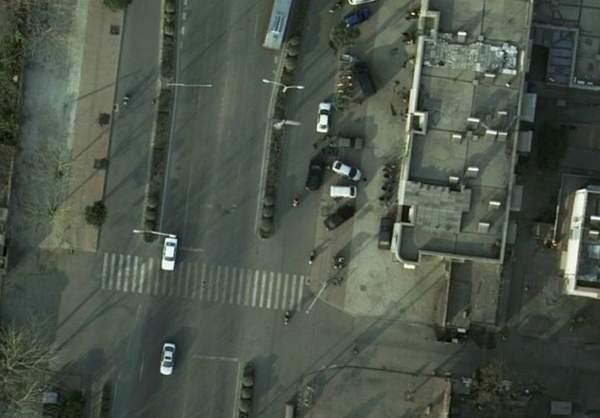 可以看到房子的卫星地图app下载