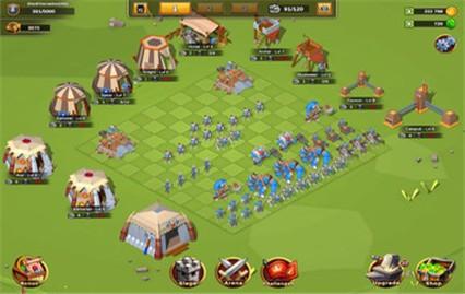 史诗战争模拟器3无限钻石版游戏下载