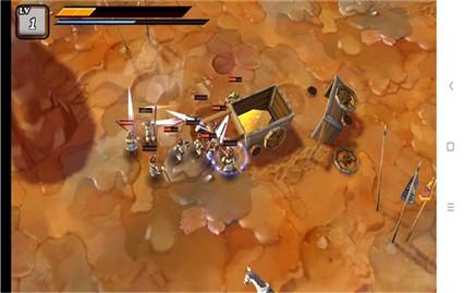 世界征服者3破解版无限玉