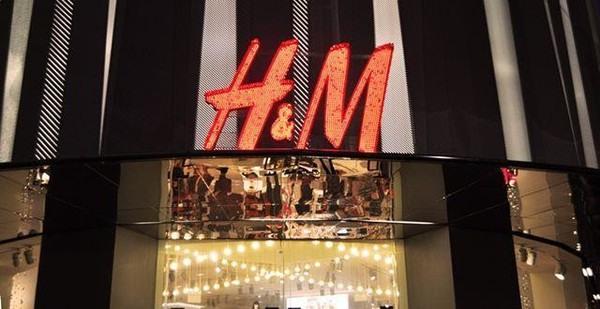 H&M惹众怒,App、商品甚至地图都遭全面下架!