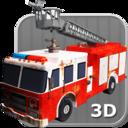 消防车模拟器破解版