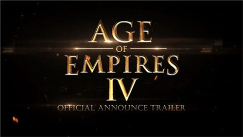 帝国时代4pc版下载