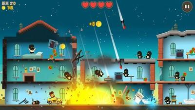 疯狂外星人游戏破解版下载