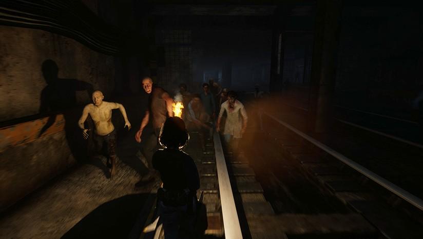 死亡之夜手机版游戏下载