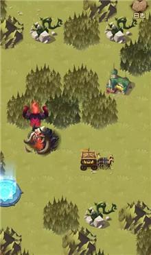 剑与远征森林大冒险攻略