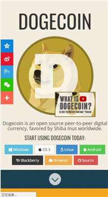 Dogecoin狗狗币2021版下载