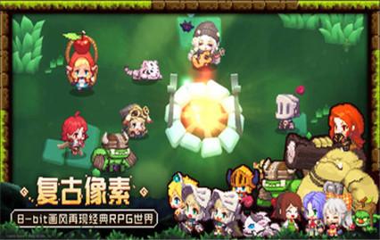 坎公骑冠剑最新公测游戏下载