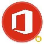 Microsoft Office 2016 mac破解版  v16.16.27