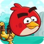 愤怒的小鸟捣蛋猪
