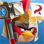 愤怒的小鸟英雄传破解版