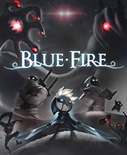 Blue Fire游戏中文版