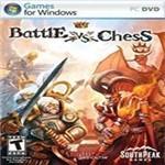 战斗版国际象棋 v1.0.0