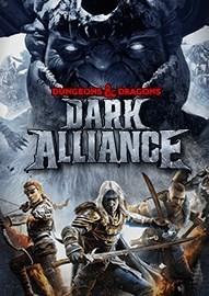 龙与地下城黑暗联盟破解版