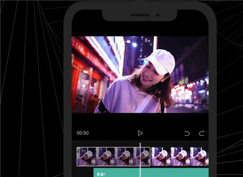 手机视频剪辑用什么软件最好?