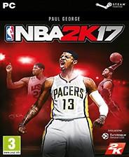 NBA2K17中文版 v1.0