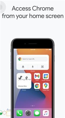 谷歌浏览器手机版免费官方下载