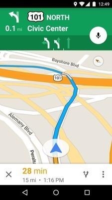 谷歌地图卫星高清地图手机版下载