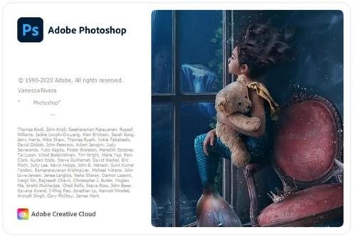 Photoshop软件下载免费中文版