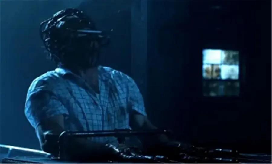 电锯惊魂9在线观看免费观看