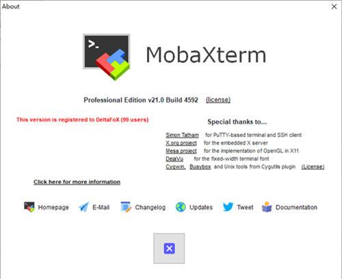 mobaxterm破解版下载