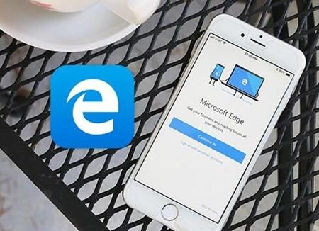 edge浏览器手机版下载