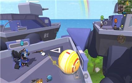 香肠派对下载游戏正版安装最新