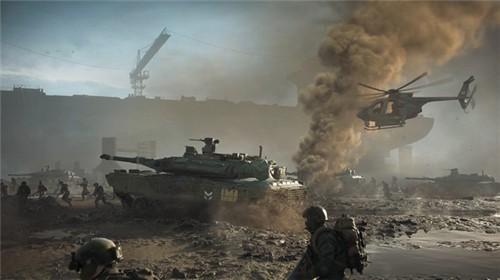 战地2042中文版下载