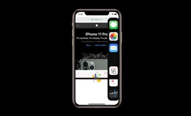 苹果iOS15下载链接