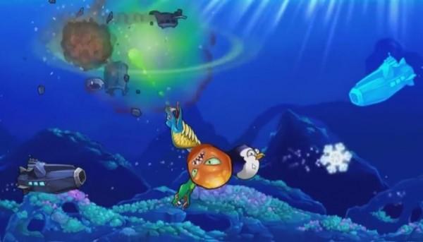 变异八爪鱼游戏下载正版