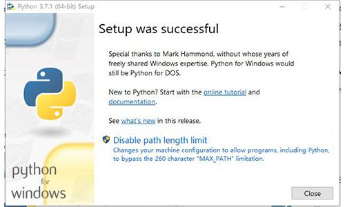 Python软件下载2021