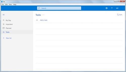 Ao任务清单软件下载