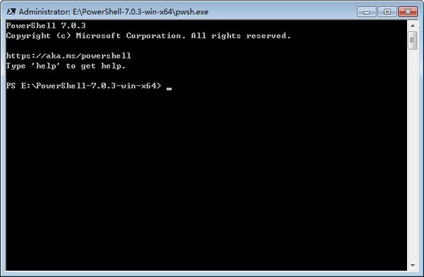PowerShell脚本