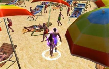 性感沙滩游戏手机版下载